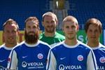 FC Hansa Rostock suspendiert fünf Spieler