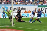 FC Hansa Rostock verliert gegen den SC Paderborn mit 1:2