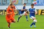 VfL Bochum gewinnt Pokalkrimi gegen den FC Hansa Rostock