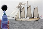 Lärmtelefon - Hotline zur Hanse Sail 2011
