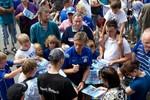 FC Hansa Rostock -  Fan- und Familientag 2011