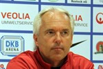 DFB-Pokal: FC Hansa Rostock gegen VfL Bochum