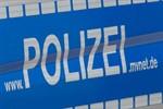 Polizeieinsatz in Rostock - Groß Klein