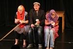 "Kabarett ROhrSTOCK veranstaltet ""SommerLachWahl"""