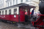 125 Jahre Schmalspurbahn Molli