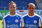 FC Hansa Rostock gegen VfL Bochum – die Revanche
