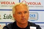 FC Hansa Rostock beim FC Ingolstadt 04 zu Gast