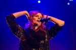 Hanse Sail: Juli und Frida Gold auf der Bühne des NDR