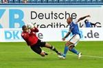 FC Hansa Rostock - Alemannia Aachen endet 0:0