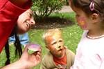 Zuckertütenfest für ABC-Schützen im Zoo Rostock