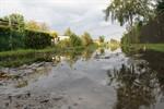 Kein Seuchenalarm nach Regenunwettern in Rostock