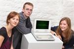 Von Zuse zu Zuse. Eine Rostocker Computergeschichte