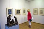 Sylvia Hagen und Dieter Goltzsche –  Galerie am Alten Markt