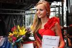 7. Wahl zur Miss Hanse Sail Rostock 2011