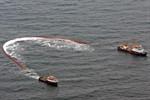 Uni Rostock möchte Ölhavarien auf dem Meer bekämpfen