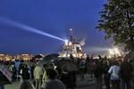"""Zwei """"Rostock Port Partys"""" für sieben Kreuzfahrtschiffe"""