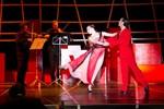 1st Danceworks with Orchestra von Bronislav Roznos