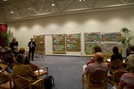 Bürgerforum zur Neugestaltung der Warnemünder Mittelmole