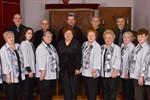 """Synagogalchor """"Masel Tow"""" in der Jüdischen Gemeinde"""