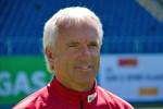 Hansa Rostock empfängt den Karlsruher SC (KSC)