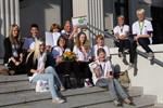 """Schülerfirma """"Otto Snacks"""" gewinnt 12. IHK Schulpreis 2011"""