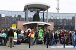 """""""Mobil fürs Klima in Rostock!"""" - Klima-Aktionstag"""