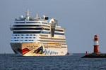 Talkrunde zum Hafenservice für die Kreuzschifffahrt