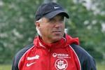 FC Hansa Rostock bei Eintracht Frankfurt zu Gast