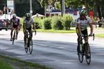 Warnow-Radtourenfahrt und Rostocker Radmarathon 2011