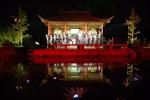 5. LichtKlangNacht 2011 mit Shakespeare, Salsa & Elfenstaub