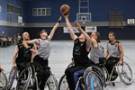 Meyra Cup im Rollstuhlbasketball