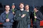 """Beatsteaks rocken auf ihrer """"Wintertour 2011"""" die Stadthalle"""