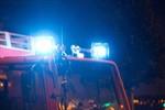 Kellerbrand in Lütten Klein, brennende Pkw in Lichtenhagen