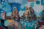 Dermaleinst: Neue Arbeiten von Rando Geschewski