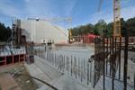 Baustellenführung zum Darwineum am 9. Oktober