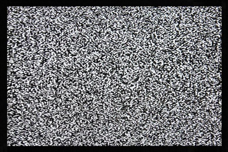 Fernsehstörung