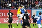 FC Hansa Rostock bezwingt 1860 München mit 2:0