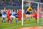 Hansa Rostock ringt Energie Cottbus ein Last-Minute-Remis ab