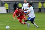 Hansa Rostock unterliegt Fortuna Düsseldorf mit 0:2