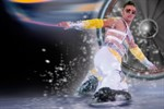 "Holiday on Ice mit ""Speed"" in Rostock"