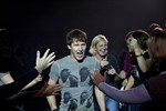 "James Blunt: ""Some kind of Trouble""- Tour 2011"