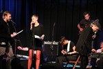 LiLy's Ton & Träume - Lyrik im Peter-Weiss-Haus