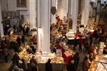 Martinsmarkt 2011 in der Nikolaikirche
