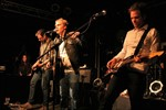 M.A.U. Club Rostock: Thees Uhlmann & Band