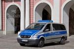 Zwei Raubüberfälle in Rostock
