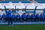 FC Hansa Rostock: Neue Trainerbänke in der DKB-Arena