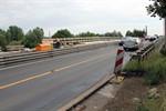 Bauarbeiten an der Vorpommern- und der Schleusenbrücke