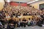 Campustag 2011 an der Universität Rostock