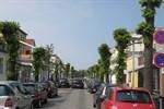BUND-Infostand zur Sanierung des Friedrich-Franz-Straße