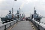 Führungskommando der Marine kommt nach Rostock